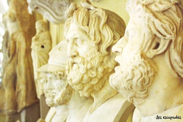 rome-musee-vatican-focus-statue-les-escapades