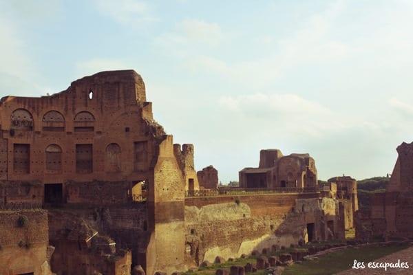 rome-palatin-monument-vintage-les-escapades