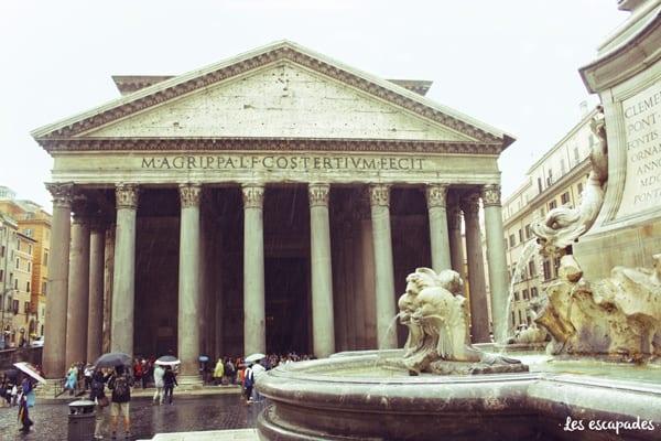 rome-pantheon-vintage-les-escapades
