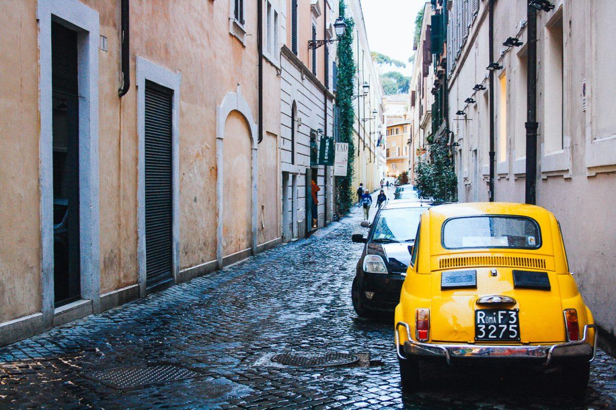 10 choses à voir à Rome