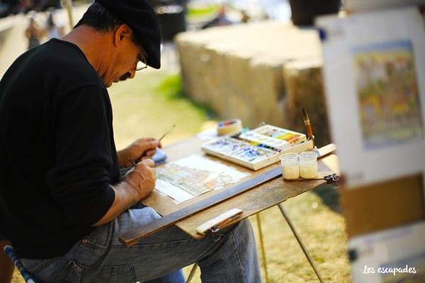 artiste-peintre-porto