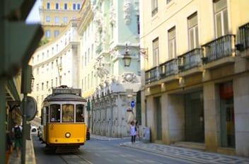 Itinéraire Portugal-Andalousie