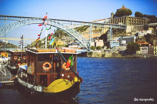porto-ribeira-douro-pont-dom-louis