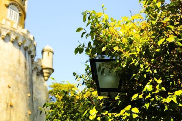 palacio-pena-lampadaire