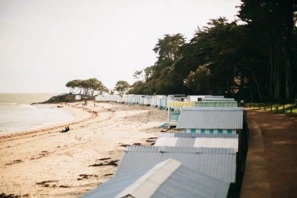 cabane pecheurs noirmoutier