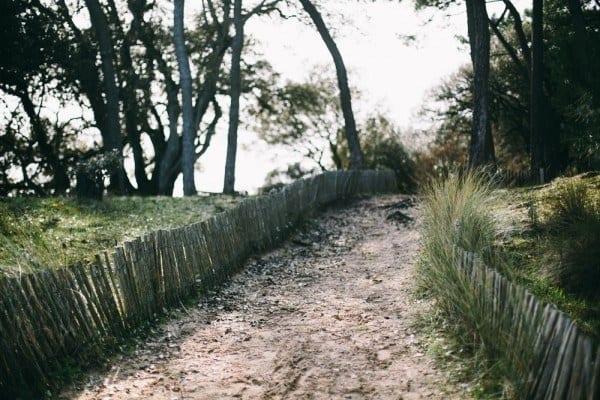 chemin plage noirmoutier