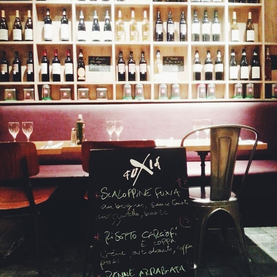 Restaurants Portugais Bordeaux