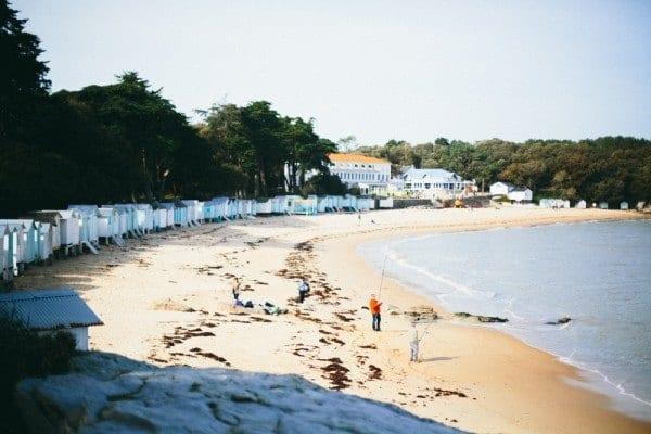 plage noirmoutier dimanche