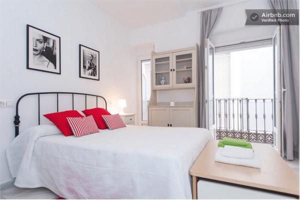 Appartement à Séville
