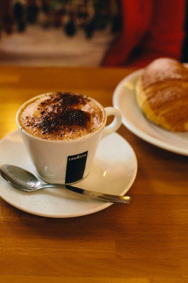 cafe milan