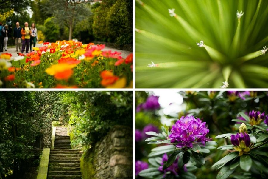 Jardins Lac Majeur