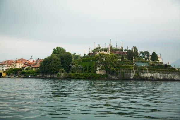 Top 15 choses à voir à Milan, lacs italiens, isola bella, Italie