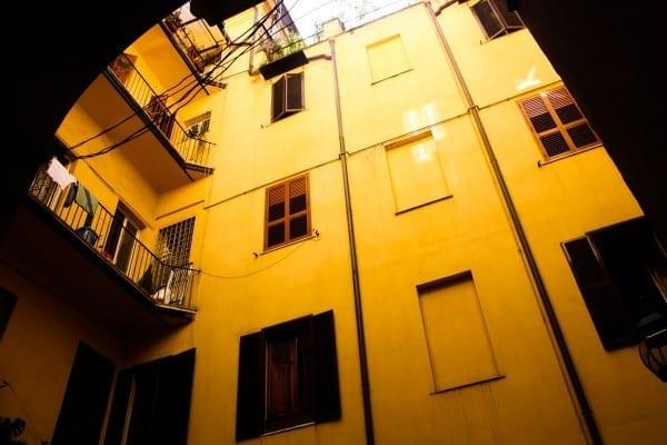 L'Hôtel Filippo