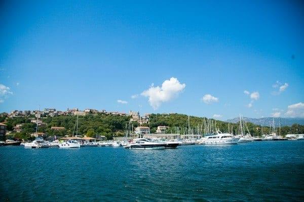 Port Porto-Vecchio