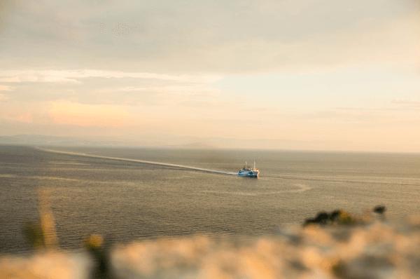 Ferry Bonifacio