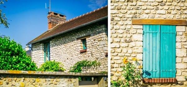 Maison Fontaine-sous-Jouy