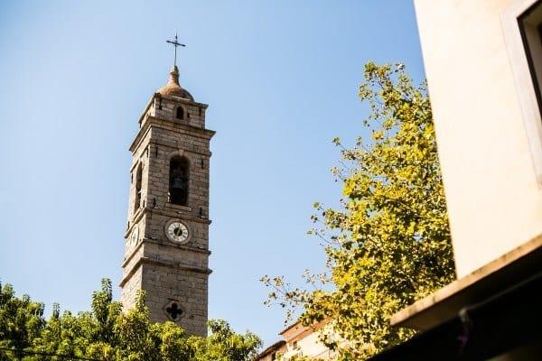 Eglise Saint-Jean Baptiste Porto-Vecchio