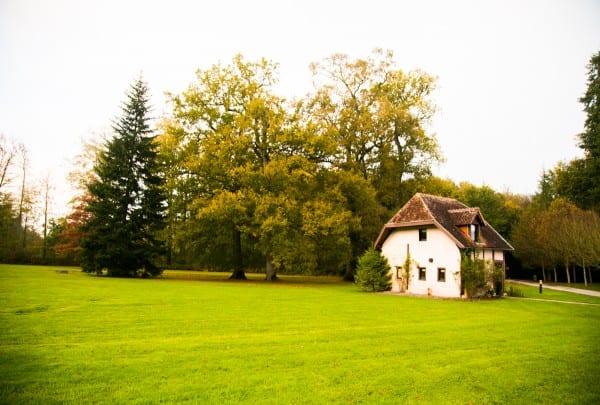 Annexe Pavillon de Gouffern