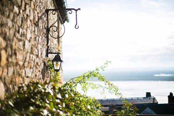 lanterne mont saint michel