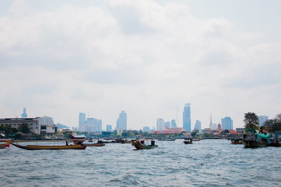 bangkok grande tour