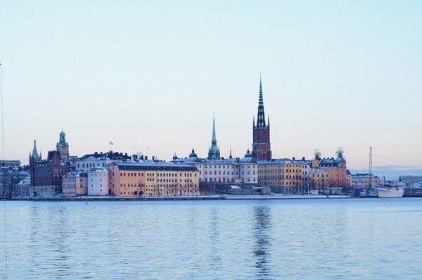 Visiter Stockholm en 4 jours