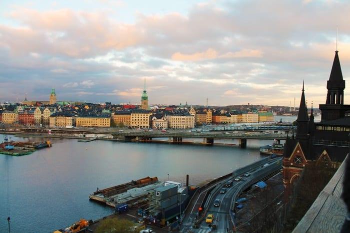 Visiter Stockholm En 4 Jours Une Escapade Dpaysante