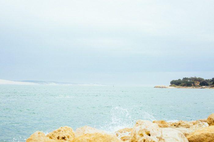 plage chez hortense 44 hectares