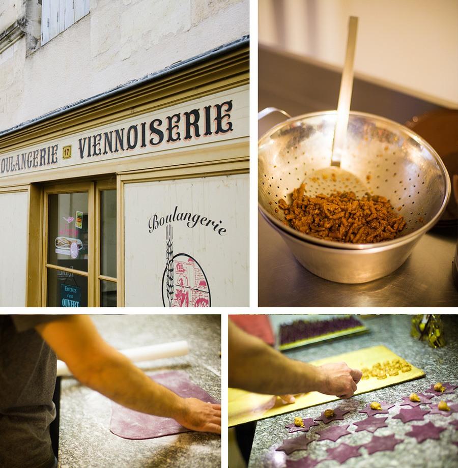 La boulangerie de la Figue de Bourg