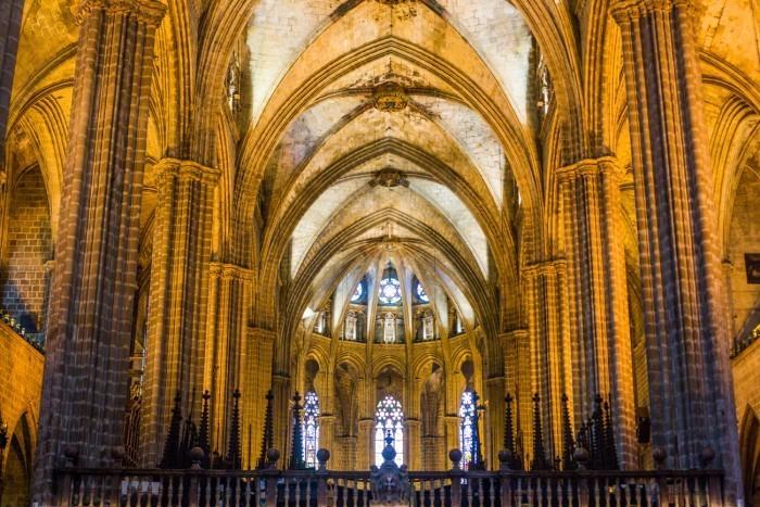 cathedrale sainte croix