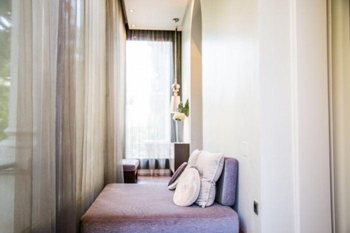 hotel-987-barcelone salon