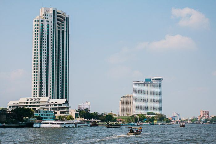 building bangkok