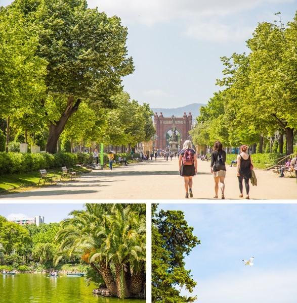 Parc-Ciutadella-barcelone