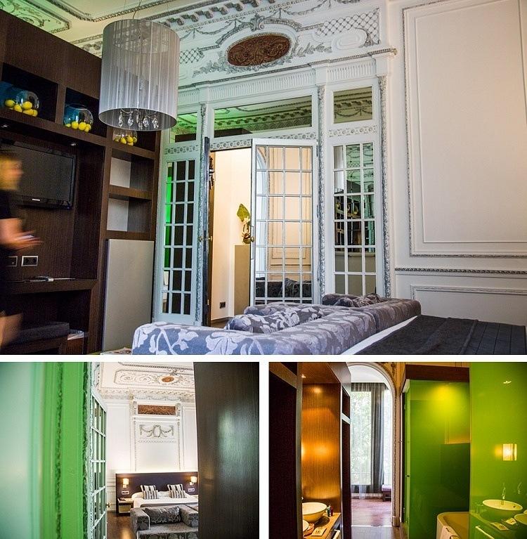 L'hôtel 987 Barcelo Hotel à Barcelone
