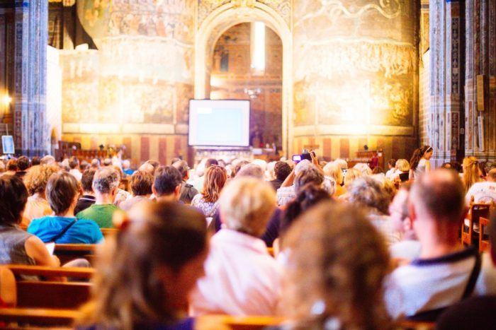 Concert d'orgue à la cathédrale d'Albi
