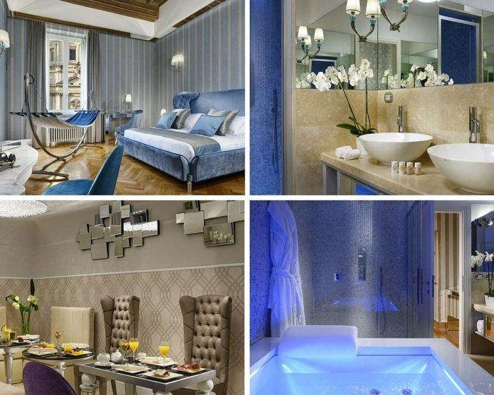 Lifestyles Suites Rome