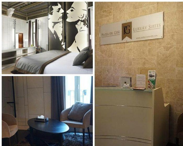 Piazza Del Gezzu Luxury Suite