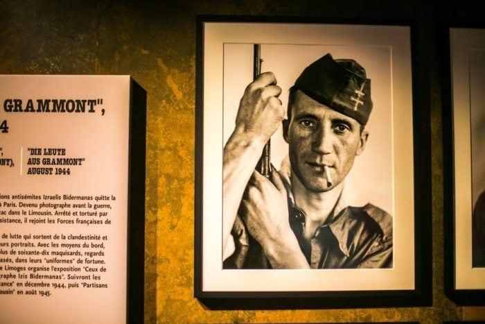 soldat seconde guerre mondiale