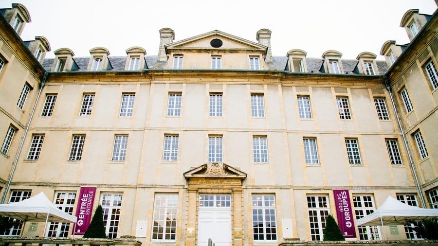 Le musée de Bayeux