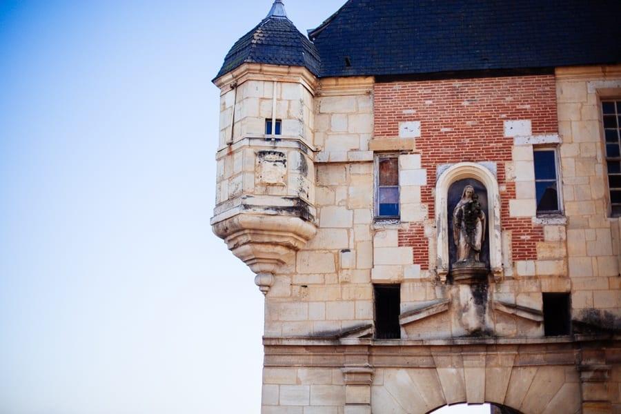 La lieutenance à Honfleur