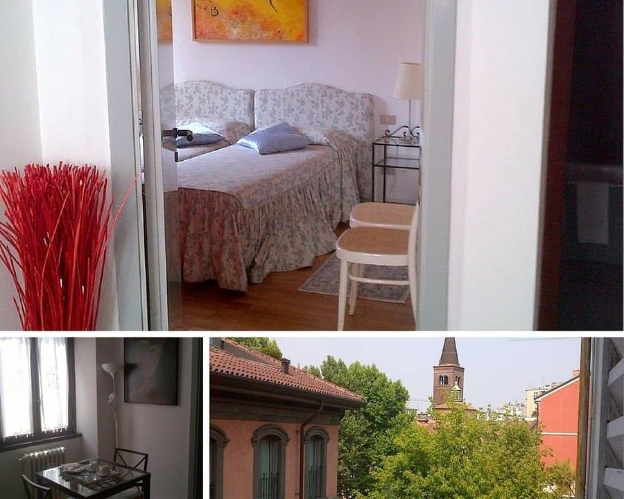 Dormir au B&B Brera pendant les vacances à Milan