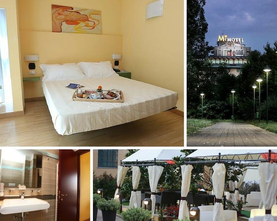 Séjourner en Italie au Mihotel Milan