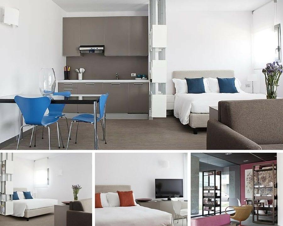 Dormir à Milan au Zambala Luxury Residence