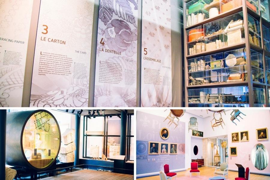 Musée d'art et d'histoire de Bayeux