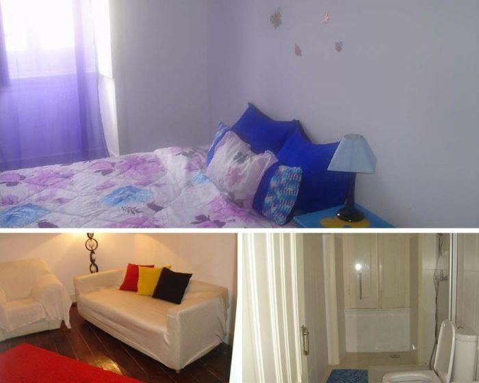 Dormir à la Creative Guest House à Lisbonne