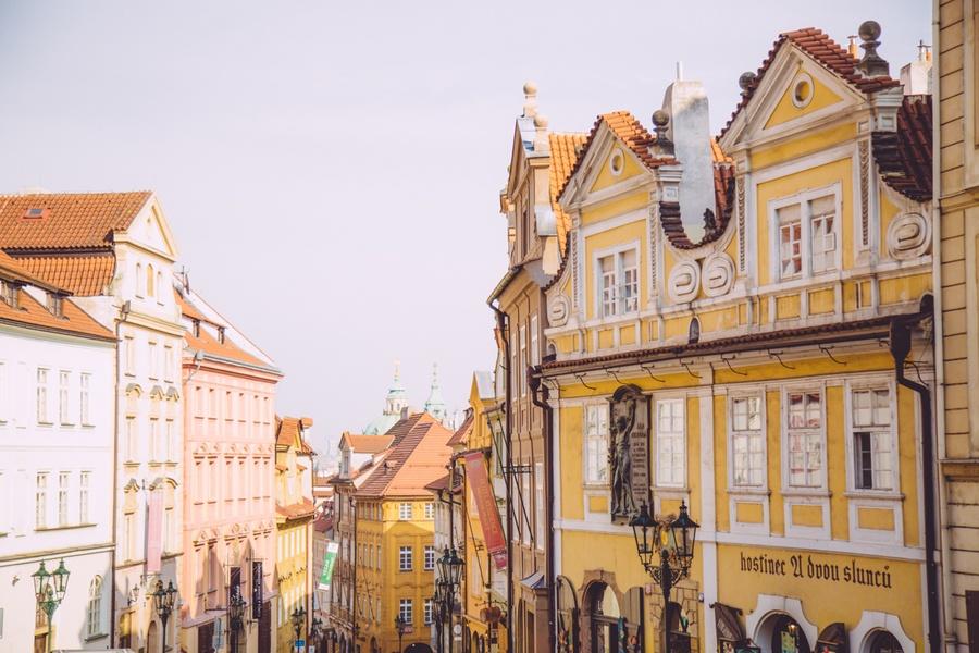 Quartier Hradčany