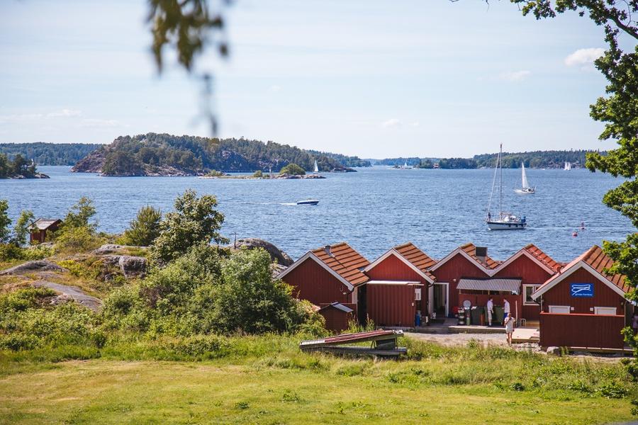 Activités archipel de Stockholm