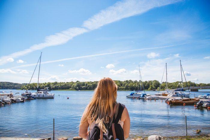 Sentiers côtiers de l'archipel de Stockholm