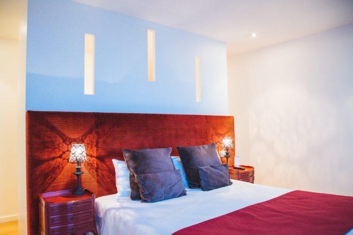 Suite Hôtel Landemer