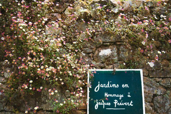 Les Jardins Jacques Prévert