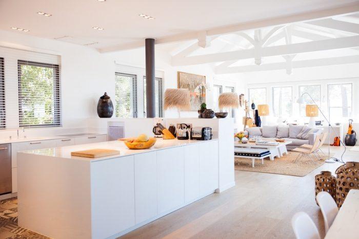 Une nuit de rêve dans une villa ultra-design